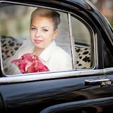 Svatební fotograf Kirill Spiridonov (spiridonov72). Fotografie z 01.04.2013
