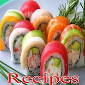 Japanese Recipes!