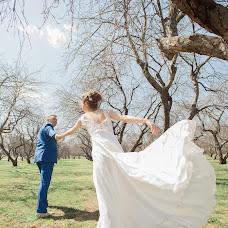 Wedding photographer Aleksandra Fedorova (afedorova). Photo of 08.06.2017