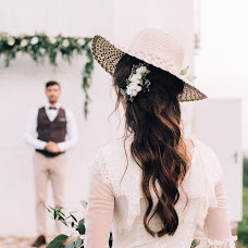 Wedding photographer Tatyana Ivanova (ArtSoul). Photo of 02.02.2018