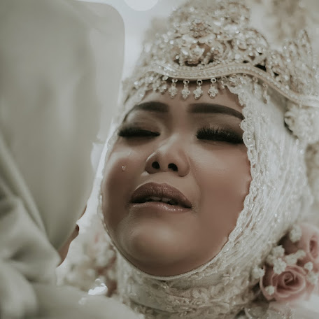 Wedding photographer Rizky Calista (kei86). Photo of 19.10.2017
