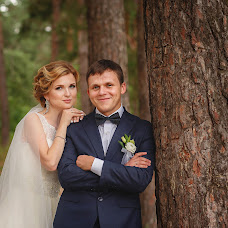Wedding photographer Tatyana Sidorenko (sidorenkostudio). Photo of 12.04.2017