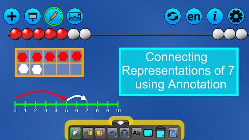 Rekenrek by mathies 1.3.0 screenshots 4