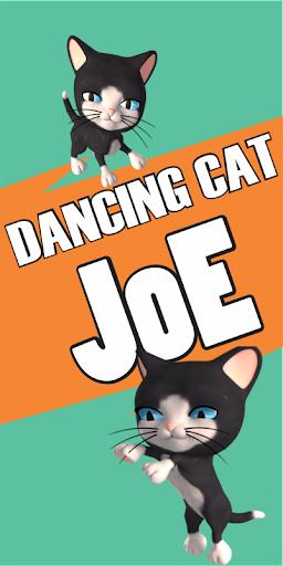 Talking and Dancing Cat Joe