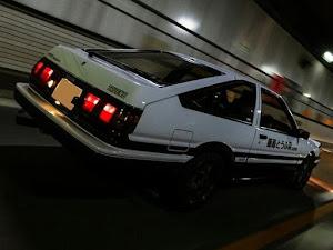 スプリンタートレノ AE86 GT-APEXのカスタム事例画像 イチDさんの2019年06月27日22:49の投稿