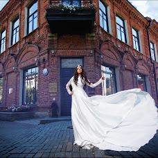 Wedding photographer Denis Kaseckiy (nskfoto). Photo of 19.02.2017