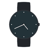 nWatch Analog Simple