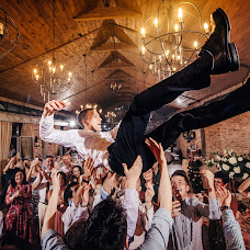 Wedding photographer Aleksandr Vasilev (avasilev). Photo of 04.12.2018