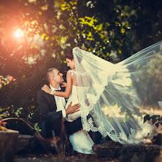 Wedding photographer Anna Vikhastaya (AnnaVihastaya). Photo of 27.09.2016