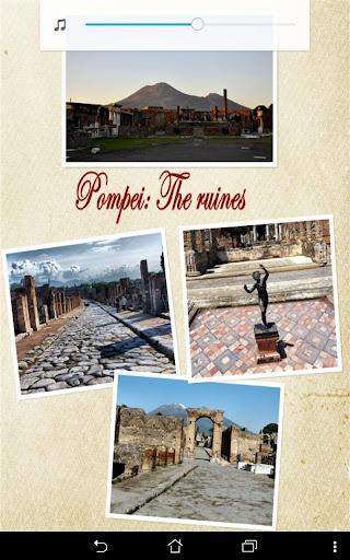 Pompei: The Ruines