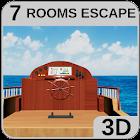 Escape Puzzle Boathouse V1
