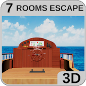 Escape Puzzle Boathouse V1
