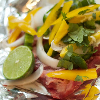 Jalapeno Lime Steak Foil Pack – WLS