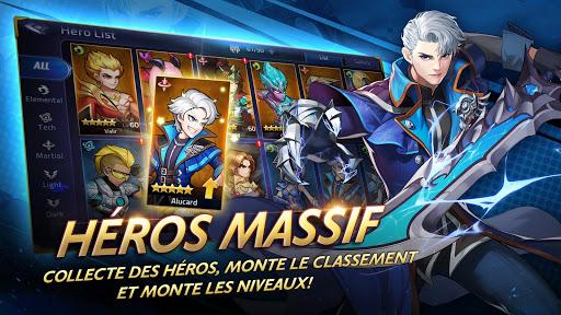 Mobile Legends: Adventure  captures d'u00e9cran 1
