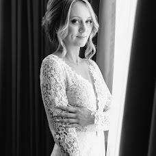 Wedding photographer Egor Tokarev (tokarev). Photo of 11.09.2016