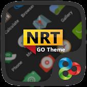 NRT GO Launcher Theme