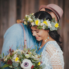 Wedding photographer Elena Smirnova (TheSiren88). Photo of 09.05.2015