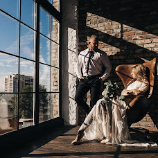 Wedding photographer Anton Blokhin (Totono). Photo of 30.11.2018