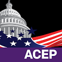 ACEP Annual Meetings icon