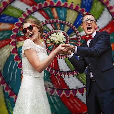 Wedding photographer Serzh Kavalskiy (sercskavalsky). Photo of 25.02.2018