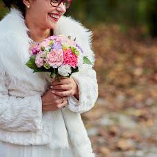 Wedding photographer Agnieszka Czuba (studiostyl). Photo of 05.02.2018