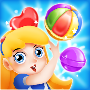 Juicy Candy Blast for PC and MAC