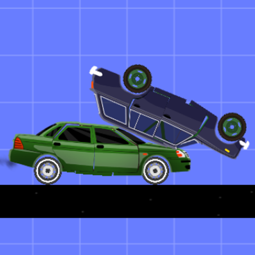 Elastic Car (game)