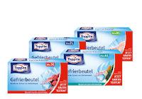 Angebot für Toppits Gefrierbeutel (DE) im Supermarkt Allyouneed.com
