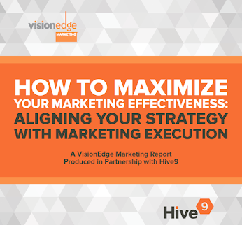 Aligning Strategy to Maximize Marketing Effectiveness