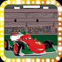 Mcqueen Car Racing Pro icon