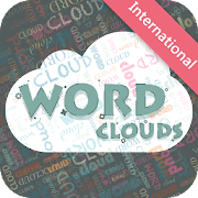 Word Clouds Intl icon