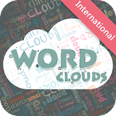 Tải Game Word Clouds Intl