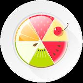 다이어트 일기 (식단일기)