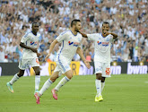 Marseille persiste et signe