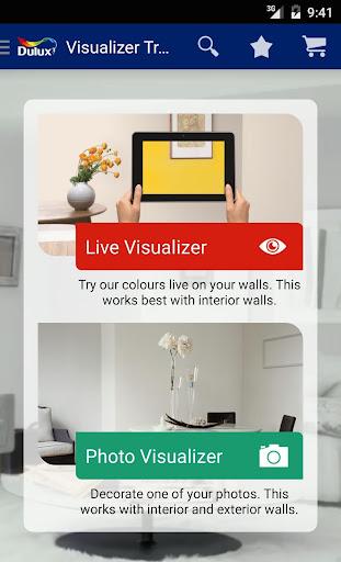 Dulux Visualizer CY