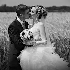 Wedding photographer Konstantin Kuzyakin (Kuzyakin). Photo of 20.09.2016