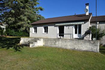 maison à Curtil-Saint-Seine (21)