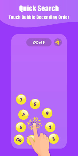 Brain Games : Logic, Tricky and IQ Puzzles android2mod screenshots 4