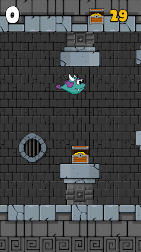 Flappy Tappy Dungeon Dragons