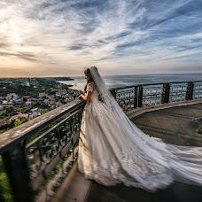 Wedding photographer Alessandro Di boscio (AlessandroDiB). Photo of 14.11.2017