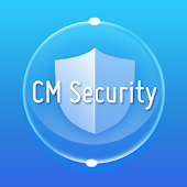 CM Security Antivirus Theme