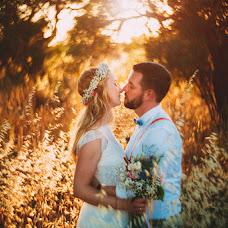 Wedding photographer Diana Hirsch (hirsch). Photo of 21.06.2015