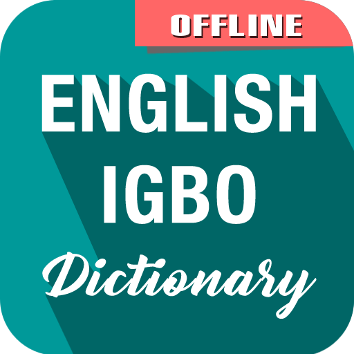English To Igbo Dictionary - Apps on Google Play