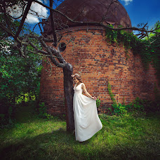 Wedding photographer Sergey Cys (Tsys). Photo of 29.06.2016