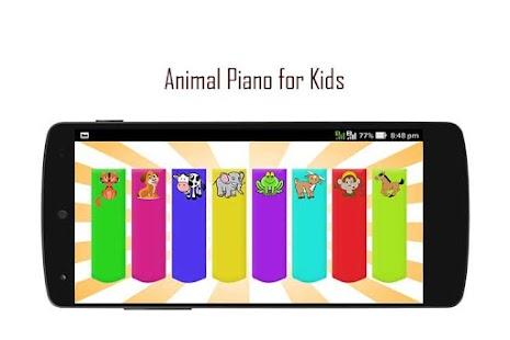 120 Animal Sounds- screenshot thumbnail
