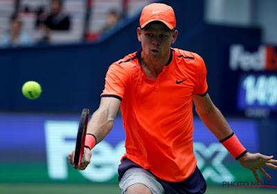 L'European Open d'Anvers connaît un vainqueur inédit : Kyle Edmund