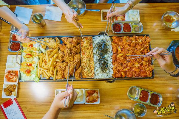 I'm kimchi我是泡菜-75公分韓式料理超人氣超犯規IG最夯打卡熱點!食尚玩家、愛玩客推薦~