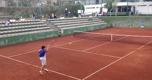 Torneo de Promoción Costa de Almería.