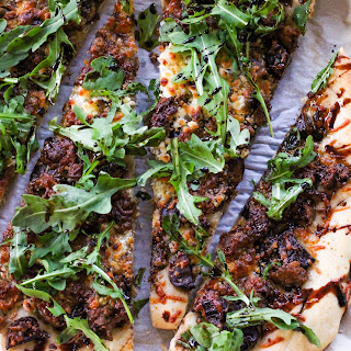 10 Best Goat Cheese Arugula Pizza Recipes