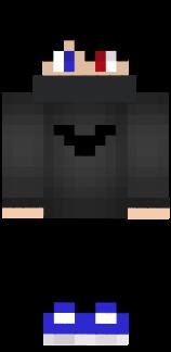 Skin oficial